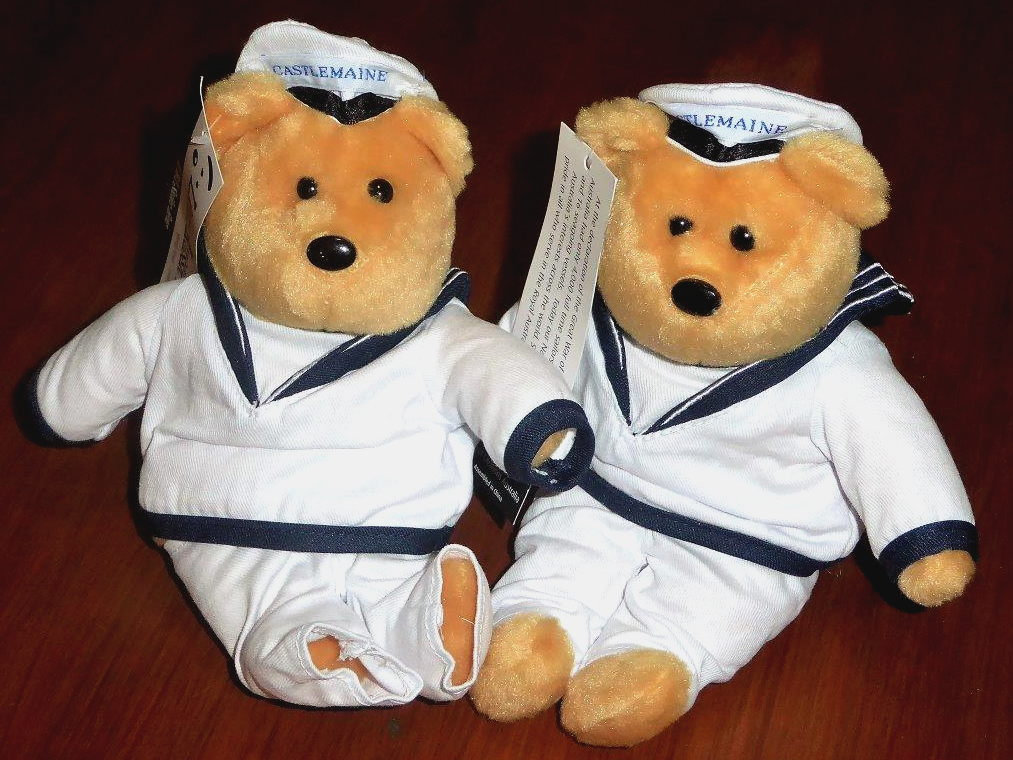 Sailor Bears