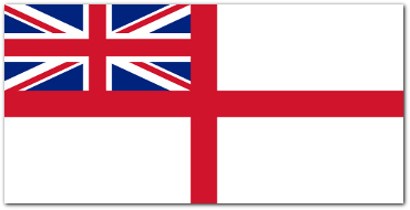 The White Ensign